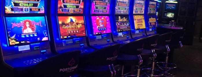 Casino Malta is one of Orte, die Tim gefallen.