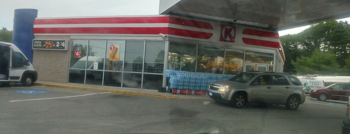 Circle K / Irving is one of Mike : понравившиеся места.