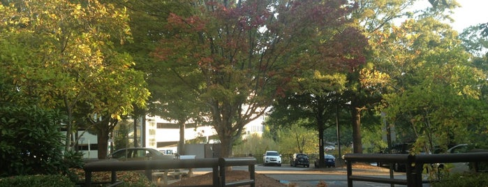 Rex Wellness Center of Raleigh is one of Mary'ın Beğendiği Mekanlar.