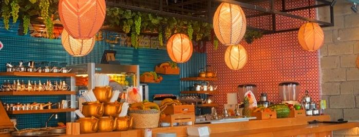 Zaroob Restaurant is one of Dubai Eats 🇦🇪.