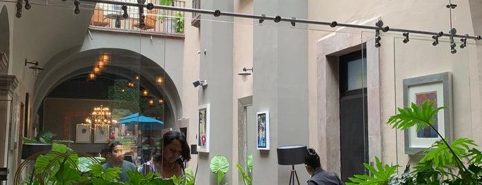 Josefa Downtown is one of Orte, die Arlette gefallen.