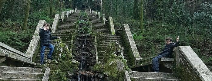 Fonte Fría is one of Orte, die Pedro gefallen.