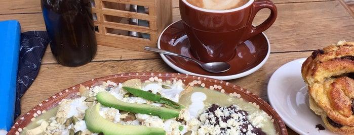 Café Chemema is one of Lieux sauvegardés par Isaac.