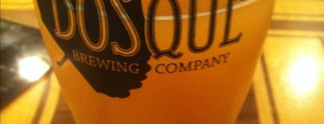 Bosque Brewing Company is one of New Mexico Breweries.