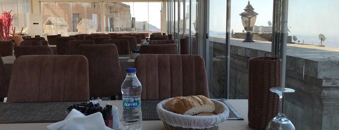 Kaya Ninova Otel is one of Orte, die Deniz gefallen.