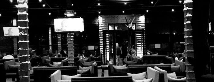 Kordon Cafe Restaurant is one of Posti che sono piaciuti a 🌟Şeyma🌟.