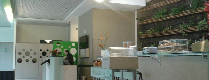 EcoStar Hotel Ibagué is one of ramiroさんのお気に入りスポット.