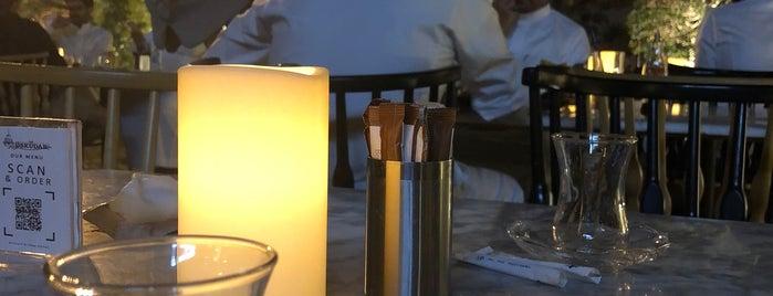 Üskudar Steak House is one of Riyadh.