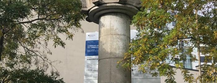 DDR-Grenzwachturm is one of Berlin 2018.
