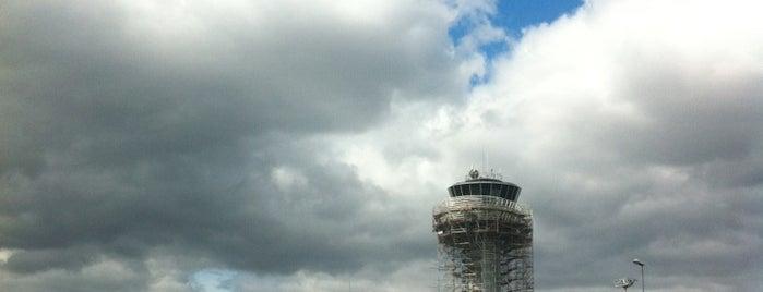 보르도 - 메리 냑 공항 (BOD) is one of Airports Worldwide....