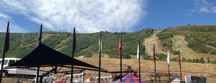 Park City Mountain Coaster is one of Colette : понравившиеся места.
