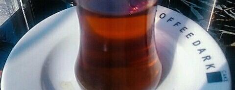 Coffee Dark is one of Tempat yang Disukai İsmail.
