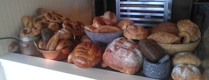 MacReady Artisan Bread Company is one of DoCo!.