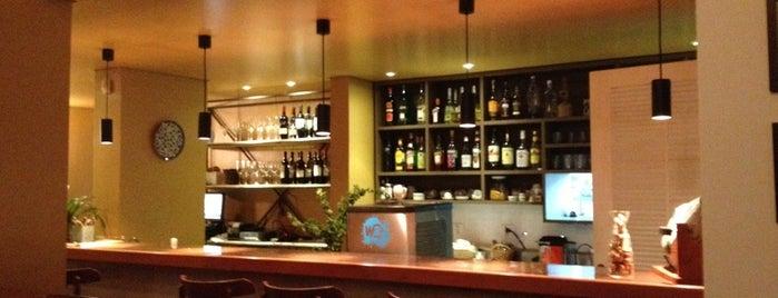 Atelier Bistro & Bar is one of Juliana'nın Beğendiği Mekanlar.