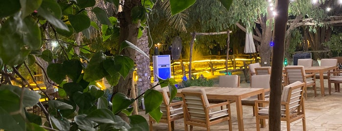 Reef Café ريف كافيه is one of Riyadh.