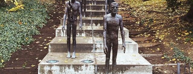 Pomník obětem komunismu is one of Prague.