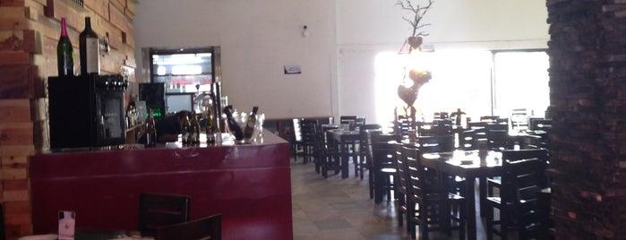 Scattola is one of Pizzerías Para Festejar 11/11.