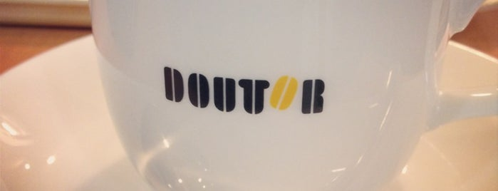Doutor Coffee Shop is one of 行った(未評価).