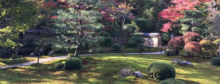 即宗院 is one of 西郷どんゆかりのスポット.