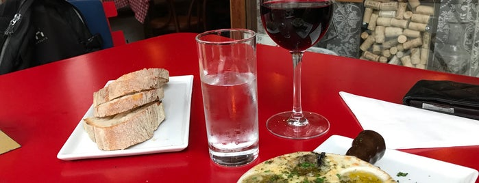 Bar A Vins is one of STHLM Food.