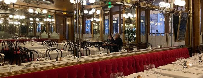 Le Bistrot de Paris is one of Restaurants.