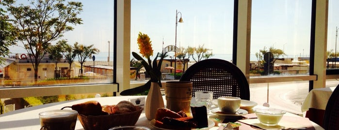 Hotel Regina is one of Posti che sono piaciuti a A..