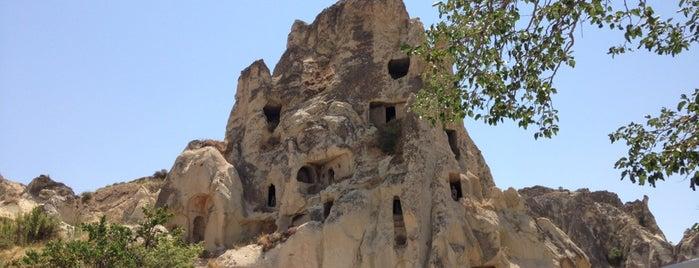 Göreme Açık Hava Müzesi is one of Breathtaking Cappadocia/Kapadokya.