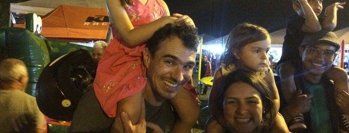 Goiânia Ciclo Festival (Pq de Exposições de Goiânia) is one of Locais curtidos por Presi.
