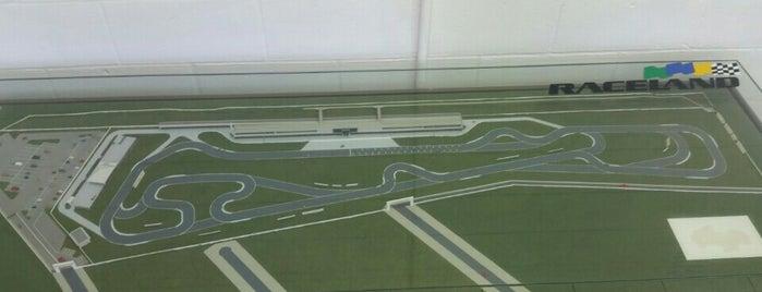 Raceland Internacional is one of MayorShips.