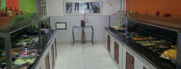 Personale Grill is one of Lugares pra comer no Portão / Água Verde.