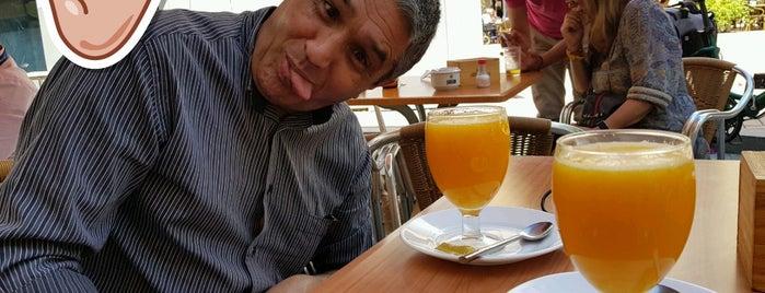 Bar La Criolla is one of ñam-ñam!.