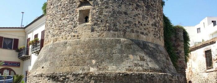 Portixedda is one of Vegan in Sardegna.