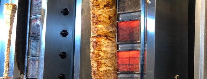 Shawarma Factory is one of Orte, die Baha gefallen.
