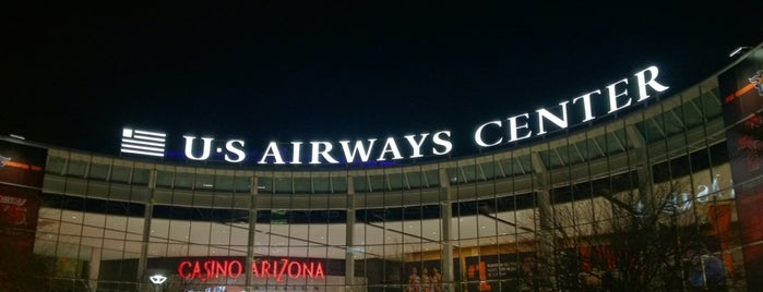 Talking Stick Resort Arena is one of Places to visit in Phoenix/Scottsdale.