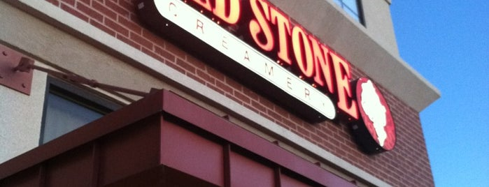 Cold Stone Creamery is one of Lisaさんの保存済みスポット.