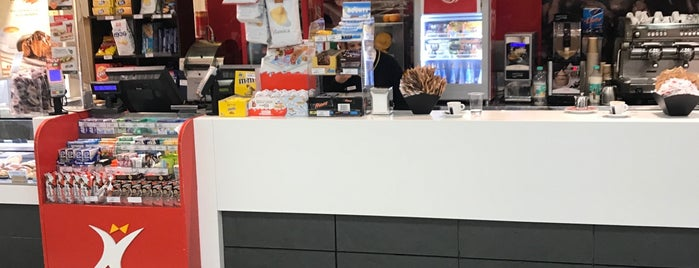 Bar Chef Express Snack Roma is one of ROMA.