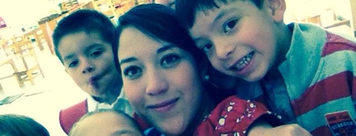 Montessori is one of Locais curtidos por Victoria.