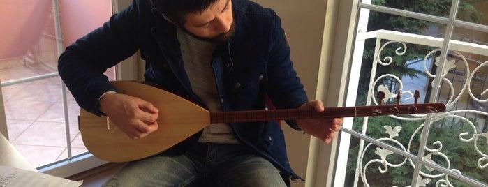T.C Milli Eğitim Bakanlığı Duygu Dalgic Müzik Merkezi is one of Posti che sono piaciuti a Dilek.
