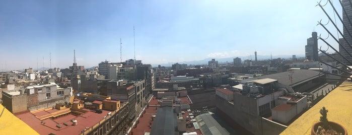 Downtown CDMX