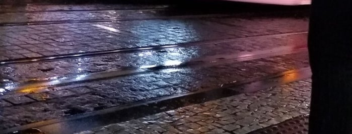 VLT Carioca - Estação Sete de Setembro is one of Lieux qui ont plu à Dade.