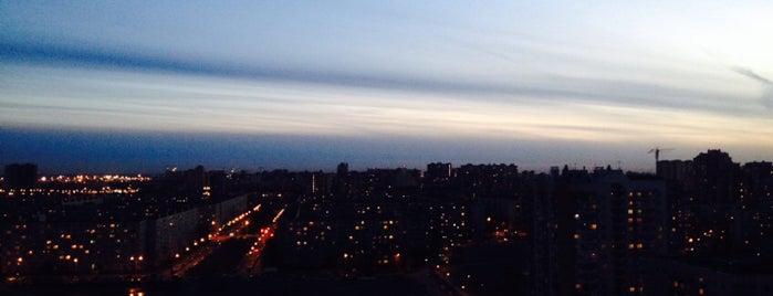 Каштановое Убежище is one of Дмитрий 님이 좋아한 장소.