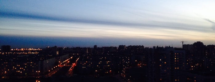 Каштановое Убежище is one of Locais curtidos por Дмитрий.