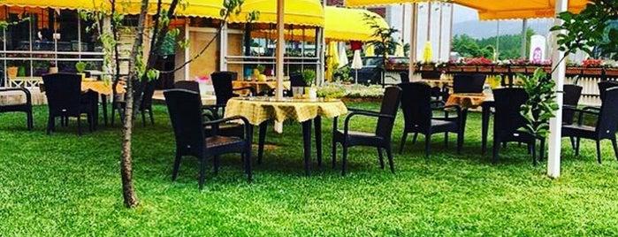 Cafeviyola is one of Bursa.