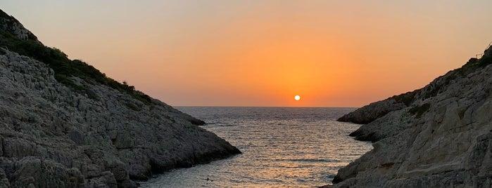 Korakonisi Island is one of Zakynthos.