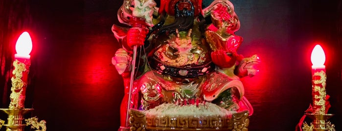 Dragon House Zhu is one of Ramónさんのお気に入りスポット.