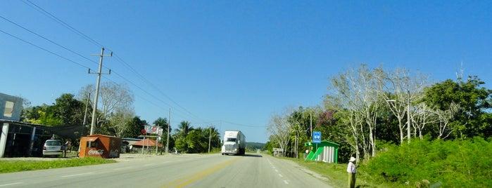 Balamku is one of Campeche.