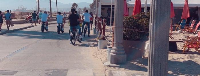 Santa Monica Bike Center is one of Los Angeles!.