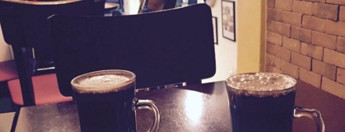 As Café is one of Catarina : понравившиеся места.