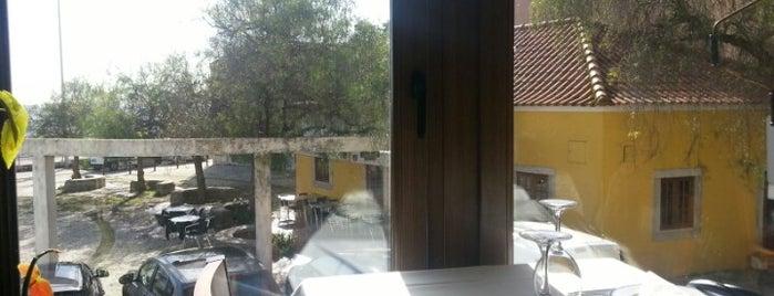 Os Arcos is one of Muito muito bons!.