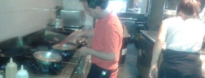 EnObra restaurante is one of Restaurantes visitados.